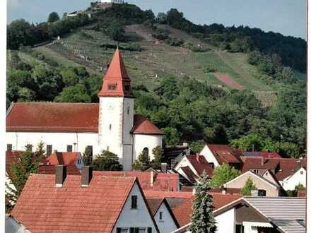 Attraktives Baugrundstück in Rottenburg - Wurmlingen