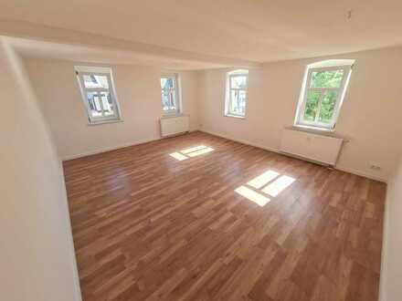 Schöne 2-Raum Wohnung am Stadtpark