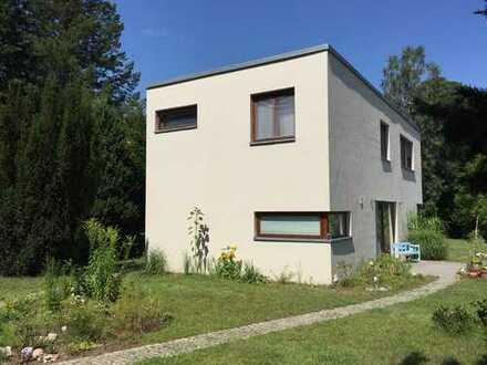 Bild_Vermiete freistehendes Einfamilienhaus am Lubowsee