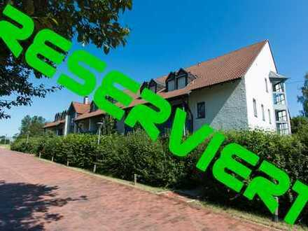 Gepflegtes 1-Zimmer Appartement im Kurgebiet, möbliert, Südbalkon und Tiefgarage!!
