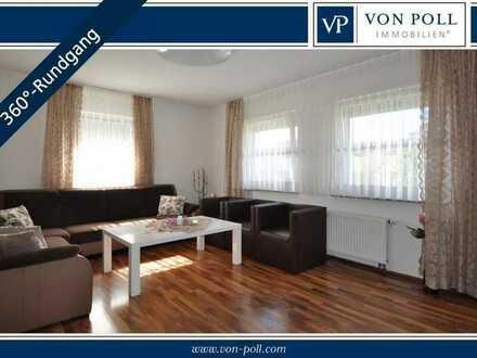 4-Zimmer-Eigentumswohnung - Auf Wunsch mit Stellplatz