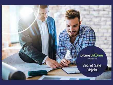 Secret Sale! Bungalow mit ca. 300 m² Gewerbehalle in der Wedemark