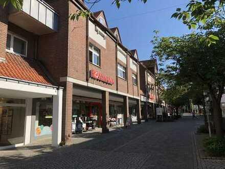 Wohn- und Geschäftshaus in 1a-Lage mit neuem langfristigen Mietvertrag nach Umbau