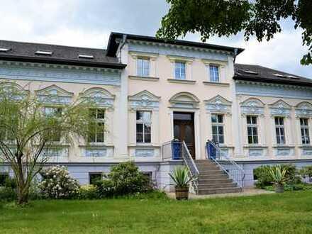 Schicke Studiowohnung im landschaftlichen Schönfeld nahe Werneuchen