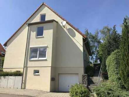 Doppelhaushälfte in Rippien/Bannewitz zu verkaufen - stadtnah, ruhige Lage, ideal für Familien