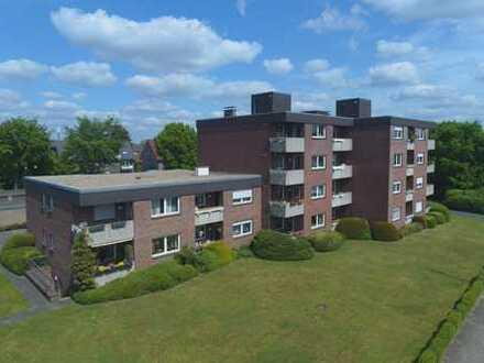 3 Zimmer (18) - EG mit Balkon - bezugsfrei - renoviert - provisionsfrei