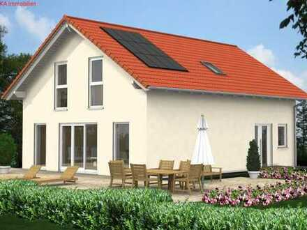 Satteldachhaus 128 in KFW 55, Mietkauf ab 860,-EUR mt.