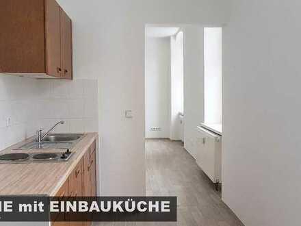 Gemütliche 1-Raum Wohnung mit guter Anbindung zur B93. 1 Monat Kaltmietfrei