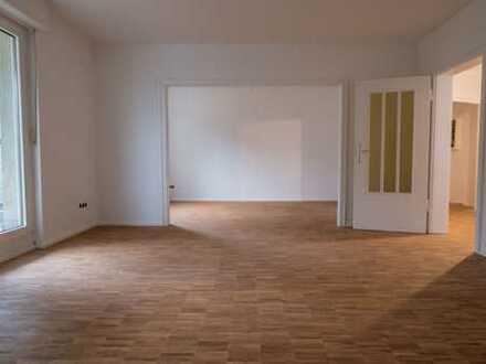 helle renovierte Wohnung in DO City Süd, Meissener Str., 2-3 Zi, 85m², Balkon