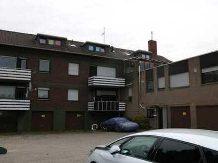 Mehrfamilienhaus mit solider Rendite von 8% in Bad Bentheim
