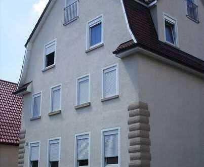 Nur 3 Gehminuten zur U 15, gepflegtes Wohnen in Stammheim !