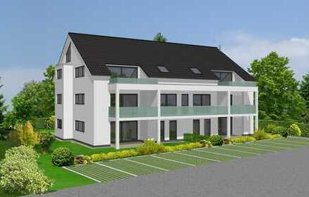 7 Eigentumswohnungen in Bad Krozingen-Tunsel