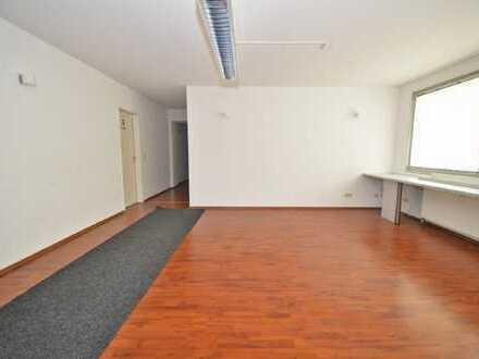Große, helle Praxisräume über den Dächern von Brühl!