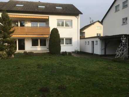 Schöne 3 Zi. EGWhg. in Aschaffenburg Nilkheim, Nähe Park Schönbusch