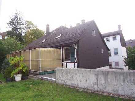 Baden - Baden 4 ZKB EG ETW ca. 140 qm Wfl. in bester Wohnlage