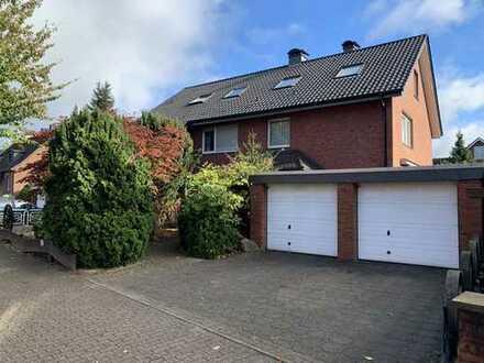 Exklusive 3-Zimmer-Wohnung mit Balkon und EBK in Münster