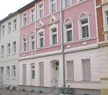 1-Raumwohnung in Dessau Süd mit EBK