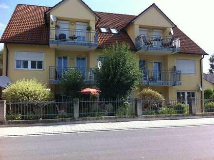 Dachgeschosswohnung in Schöllnach