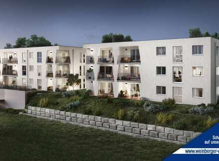 Igersheim HeimatBLICK | Stilvolles Wohnen in bester Lage *projektiert*