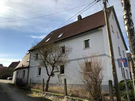 Ohne Makler !!!!Günstiges Sanierungsbedürftiges 3 Familienhaus