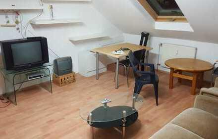 gepflegte 4 Zimmerwohnung mit Teilmöblierung in Aachen zu vermieten