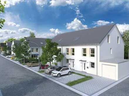 OSTER-Aktion bis Ende April: GUTSCHEIN KfW 55-Reihemittelhaus