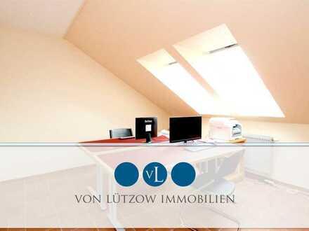Hochwertige Büroräumlichkeiten auf eigener Etage l frisch renoviert l 1.OG l Parkett l Küche