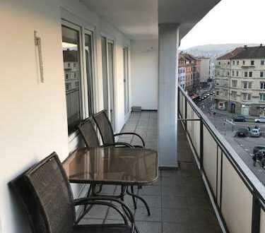 Schöne 3-Zi-Dachgeschosswohnung in Pforzheim-Nordstadt