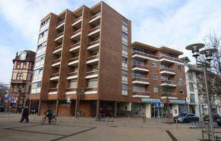 TOP Eigentumswohnung am Rand der Fußgängerzone von Frankenthal