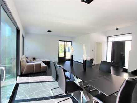 Modernes Einfamilienhaus mit 2 Bädern, Einbauküche und Garten Südwest-Ausrichtung!