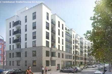 4-Zimmer-Wohnung in Treptow