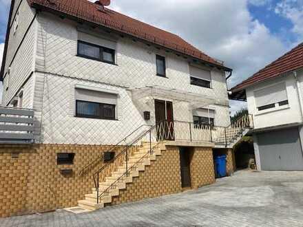 Schönes 5-Zimmer-Einfamilienhaus mit Einbauküche in Brachttal, Brachttal