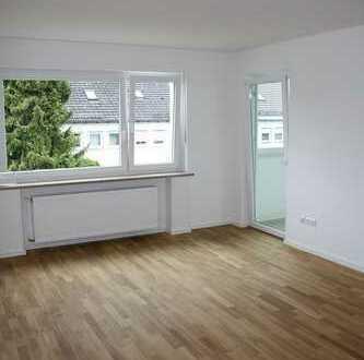 Top renovierte 2-Zimmer-Wohnung mit sonniger Loggia