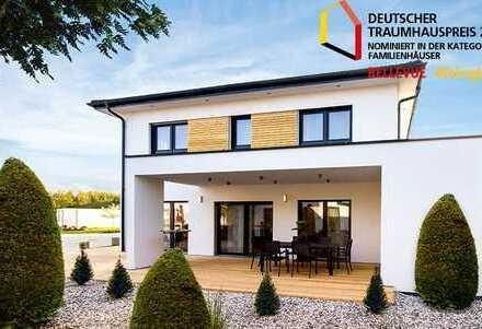 Traumhauspreis 2020 - inkl. Grundstück auf Bodenplatte & Küche -SCHLÜSSELFERTIG