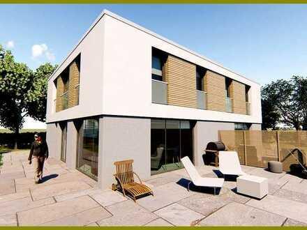 Architekten - Haus * * * modernes Design zum günstigen Preis!