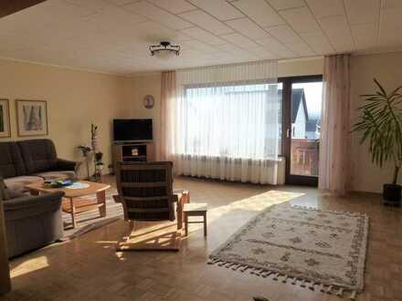 61184 Karben-Kloppenheim, Wfl. ca. 150m², 5Zi, EBK, Tgl.-Bad+G-WC, Garage, Stellpl., gr. Balkon
