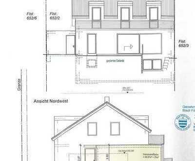 Modernes Einfamilienhaus in exzellenter Lage, Filderstadt