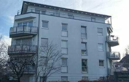 Augsburg-Hochzoll - freie 2-Zimmerwohnung mit Balkon