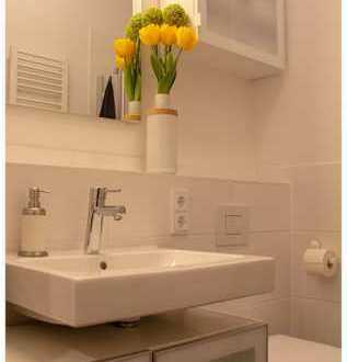 Furnished room #stylish-urban-apartment #semi-serviced #Bahnhofsviertel-Living #Frankfurt #feelwell