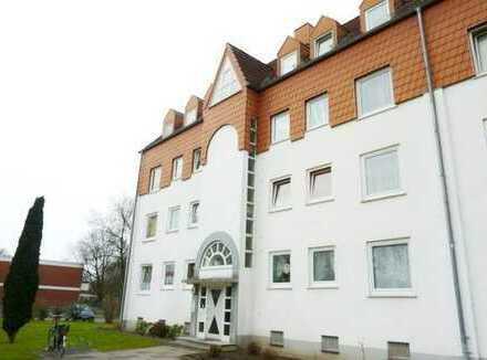 Nähe Weserpark ! Gemütliche Wohnung mit Sonnenbalkon in Alt-Osterholz