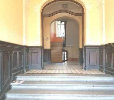 Maxvorstadt: Charmante, großzügige helle 5- Zi.-Altbauwohnung, ca. 165 m²