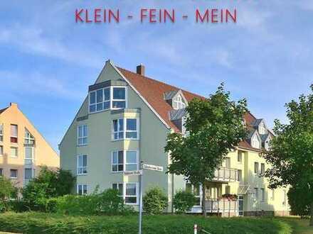 ++ KLEIN - FEIN - MEIN ++ LÄNDLICHES FLAIR ++ HERRLICHES GRÜNES KLEINOD ++ VOR DEN TOREN BERLINS ++