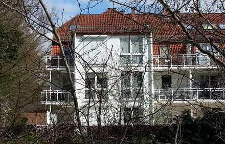 Prima Dreizimmerwohnung in Bremen-Hemelingen