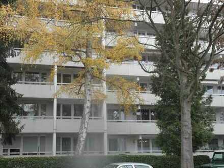 Helle Zweizimmer-Eigentumswohnung zur Eigennutzung in Köln-Rodenkirchen