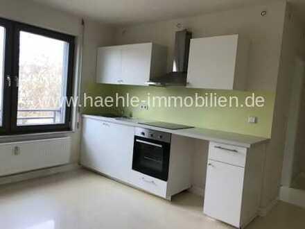 2 Zimmer Apartment in Uninähe - frei ab 01.01.2020!
