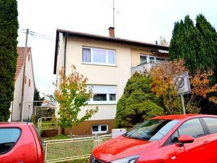 Zweifamilienhaus mit großzügigem Grundstück in Bittenfeld - Renovierungsbedürftig