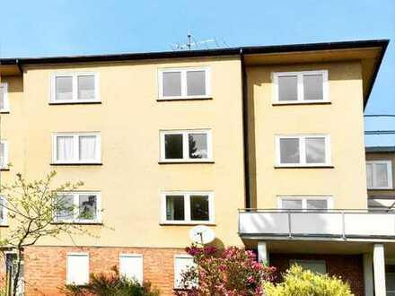 Wehlheiden / Am Weinberg…. Großzügige Eigentumswohnung zur Kapitalanlage