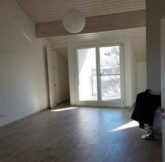Moderne Wohnung zentral in Offenburg