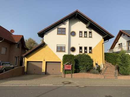 Exklusives Einfamilienhaus in Gau-Bickelheim