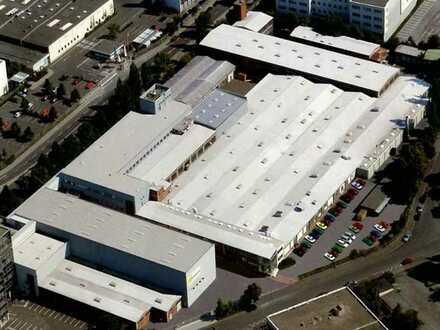 Lager-, Logistik-, Keller- und Büroflächen in top City-Lage provisionsfrei zu vermieten
